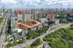 Зеленые крыши и никаких баков для мусора