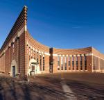 Архитектуру постмодернизма в Англии признали наследием