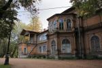 В Петербурге обсуждают проблемы сохранения памятников деревянной архитектуры