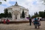 Исторический бульвар в Севастополе закроют на реконструкцию