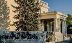 Реставрация Воронцовского дворца в Одессе стоит на месте