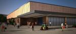 Торгово-выставочный центр построят в Ясенево