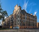 5 самых красивых заброшенных домов Петербурга, которые могут исчезнуть