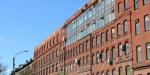 На Корпусной улице краснокирпичный завод стал апартамент-отелем