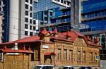 Автор «Анатомии архитектуры» нашел в Челябинске отражение Иерусалима и Москвы