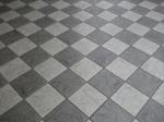 Керамическая плитка как основа минимализма в дизайне и архитектуре