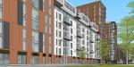 Жилье в Нагатине построят по проекту британских архитекторов