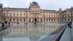 Лувр собирает средства на реставрацию триумфальной арки в саду Тюильри