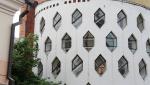 В доме Мельникова нашли дневники архитектора