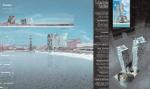 Архитектура Эрика Ван Эгерата в движении на Восток