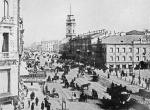 Улица с перспективой: как возник и менялся Невский проспект