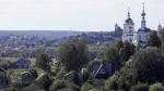 В старинном Боровске сносят исторические особняки