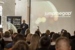 Презентация восьмого сезона jumpthegap®. Изображение предоставлено компанией Roca