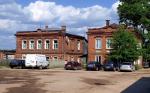 «Архнадзор»: снос исторических домов в Боровске приостановлен