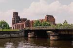 Памятники архитектуры, которые были разрушены