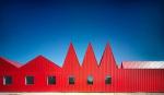 Цветовая теория Кандинского в архитектуре