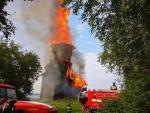 Голодец поручила воссоздать сгоревшую в Карелии церковь в кратчайшие сроки