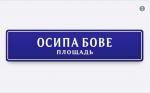 Дизайнер Константин Коновалов — о тайном переименовании парка в честь Осипа Бове