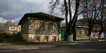 Русское шаткое: что происходит с исторической застройкой Боровска