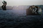 Шинель, белка, корюшка и Петр I в Неве: архитекторы представили новый взгляд на Петербург