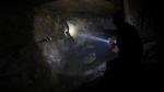 Под Пирамидой луны в Мексике нашли секретный туннель