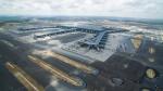В Стамбуле открыли будущий крупнейший аэропорт мира