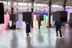 На Best Interior Festival выбрали лучшие московские интерьеры