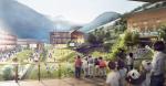 Как будет выглядеть крупнейший парк для панд в Китае
