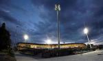Проект футбольного стадиона в Мариборе