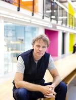 Вини Мас, основатель MVRDV, стал главным редактором журнала Domus