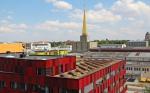 BioCube в Лейпциге. Фотография © ZinCo