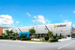 Новый корпус завода «Мазда Соллерс Мануфэкчуринг Рус» во Владивостоке. Фото © GRADAS