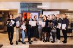 Подведены итоги конкурса «Керамогранит в архитектуре-2018»