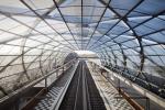 В эстетике мостостроения