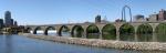 В США диагностику мостов как сложную и опасную работу хотят поручить дронам