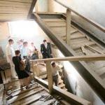 Подкоп под Кремль. Частная фирма тихо вырыла огромный подземный котлован в десятках метров от Красной площади