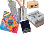 Подарки для архитекторов и неравнодушных к архитектуре