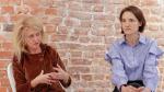 Мария Пантелеева и Саша Гутнова: «Сейчас не хватает идеализма НЭРа»