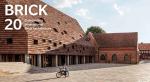 Регистрация проектов на архитектурную премию Wienerberger Brick Award 2020 открыта до 9 апреля 2019