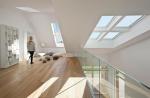 «Свет. Человек. Архитектура. Дизайн». Лекция инженера дневного света компании Velux Марины Прозаровской