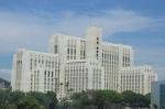 В Лос-Анджелесе крупную больницу в стиле ар деко превратят в социальное жилье