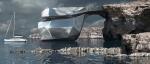 Российский архитектор предложил воссоздать Лазурное окно на Мальте