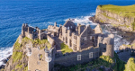 3D-реконструкция шести британских замков