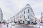 Павел Андреев: «Дом на Б.Никитской, 17 – исторический, подлинный»