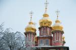 Опубликован рейтинг самых красивых монастырей в России