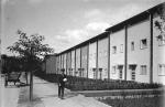 Посёлок «Хижина дяди Тома» в Берлине