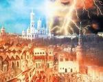 """Здесь будет город-текст. Вышла книга Рустама Рахматуллина """"Две Москвы, или Метафизика столицы"""""""