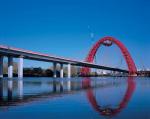 Из радуги мост