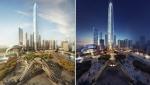 Топ-7 самых высоких строящихся небоскребов в мире