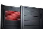 Ворота от «ZABOR–MODERN.RU» – технологично, стильно и надежно